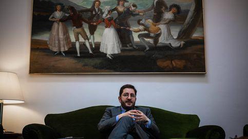 España tiene hoy capacidad sanitaria para su población y también para los turistas