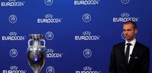 Post de La UEFA anuncia que la Eurocopa de 2024 se jugará en Alemania