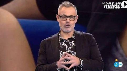 'GH: El debate' huye de 'MasterChef Celebrity' en otra maniobra histórica