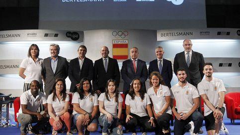 El Deporte y la Empresa, unidos en el COE para alcanzar el éxito