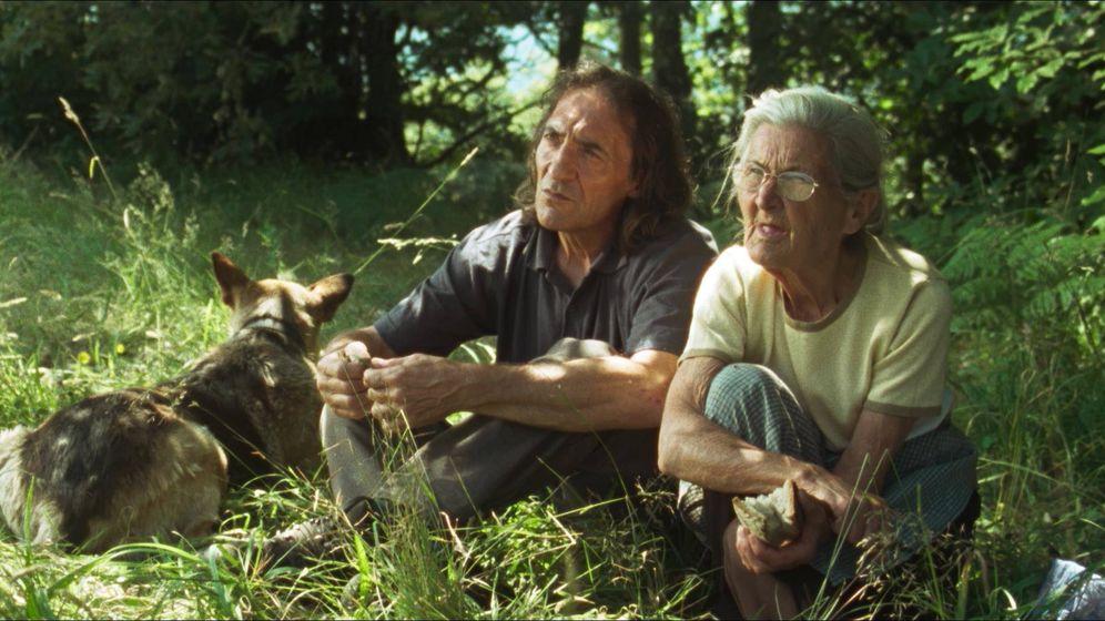 Foto: Un fotograma de 'Lo que arde', nominada a Mejor película (Numax Distribución)