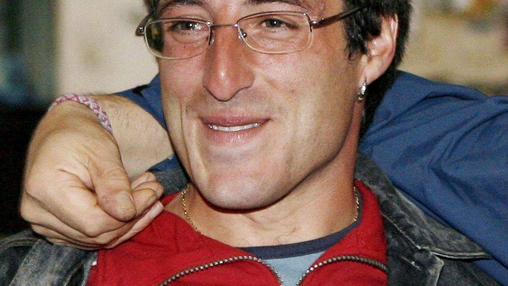 El etarra David Pla sale de la prisión francesa de Osny tras 4 años de pena