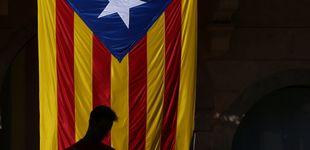 Post de Las voces del deporte español, sobre el referéndum independentista