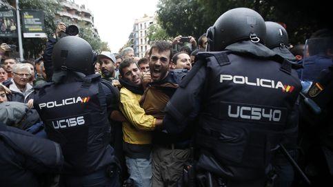 Un alcalde del PSC denuncia amenazas tras criticar las cargas policiales del 1-O