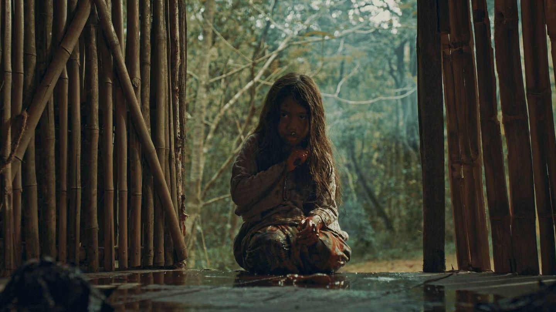 Esta película malaya de terror ha cosechado buenas críticas. (Netflix)