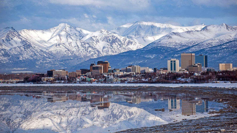 Alaska da 2000 dólares al año a cada habitante y esto es lo que provoca