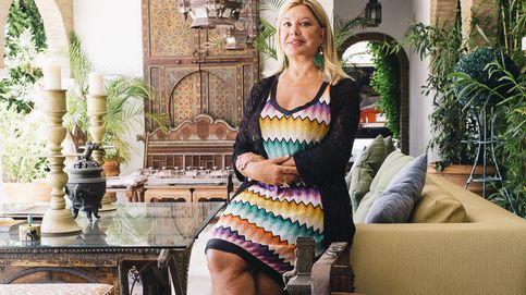 Olivia Valère, dispuesta a ayudar a Kimera, la 'royal' desahuciada