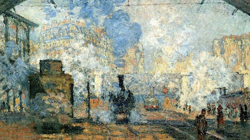 Los museos franceses prestarán 300 obras al Louvre de Abu Dabi