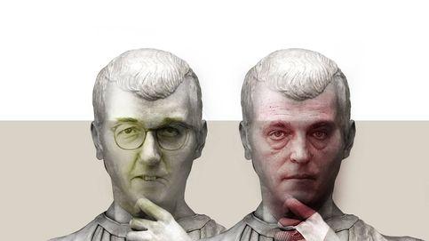 Roures y Tebas, dos discípulos aventajados de Maquiavelo