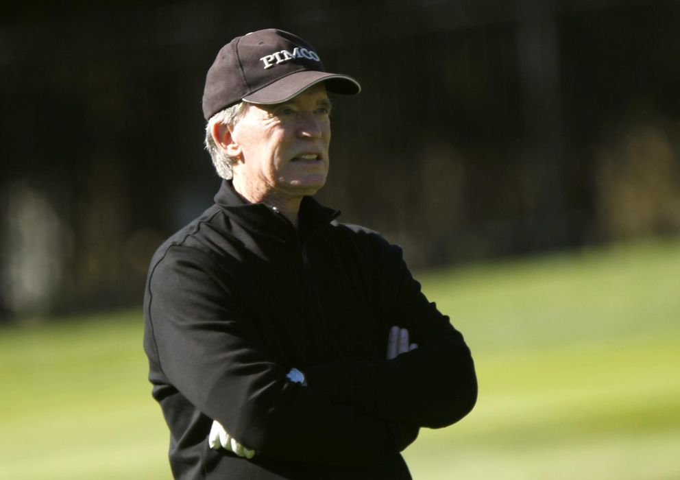 Foto: Bill Gross, fundador de PIMCO. (Reuters)
