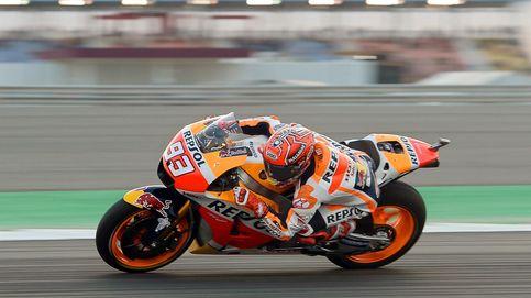 Siga en directo el GP de Qatar de MotoGP