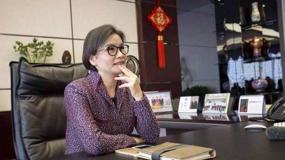 Así es como se hacen multimillonarios los chinos, según la mujer más rica