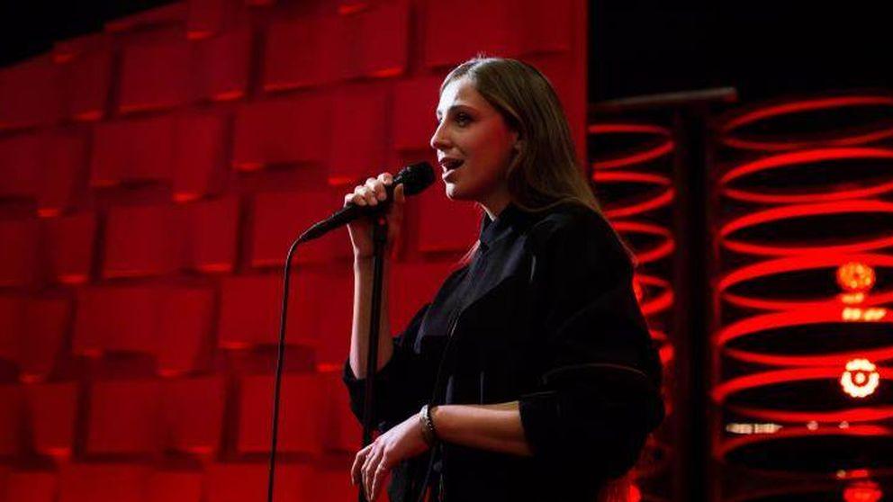 'A Matter Of Time' es la canción de Sennek para Eurovisión 2018 por Bélgica