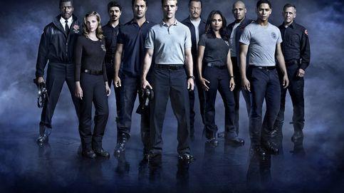 AXN estrena la tercera temporada de 'Chicago Fire' el viernes 15