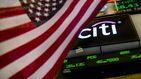 Citigroup reduce un 46 % su beneficio hasta marzo por impacto del COVID-19