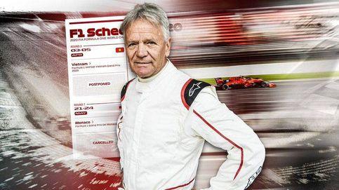 El 'ángel' de Marc Surer, el piloto de F1 que critica y da caña a Pedro Sánchez