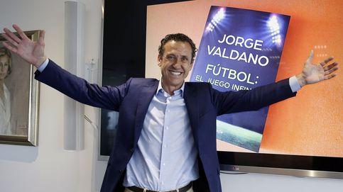 Valdano olvida un detalle: su cuestionado Odegaard no es Amavisca ni Zamorano