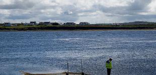 Post de Detenido un pesquero vigués en aguas irlandesas por presunta infracción