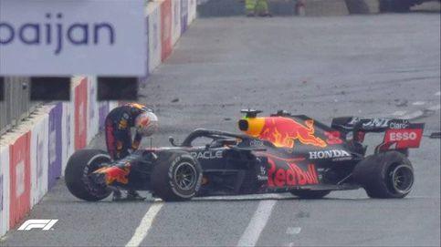 La patada de Max Verstappen que también podría llevarse el culo de algunos equipos