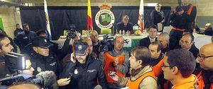 Foto: Los exjugadores del Racing se querellan contra Pernía y Lavín y piden un administrador judicial