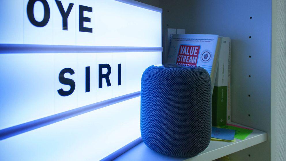El HomePod, a prueba: este altavoz es lo mejor y lo peor de Apple al mismo tiempo