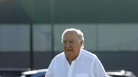Las vacaciones de andar por casa de Amancio Ortega, el sexto hombre más rico del mundo