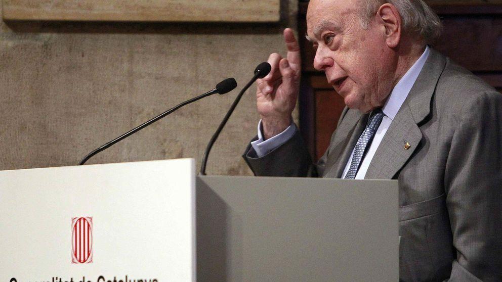 La herencia de la familia Pujol salió de la 'caja B' de Banca Catalana