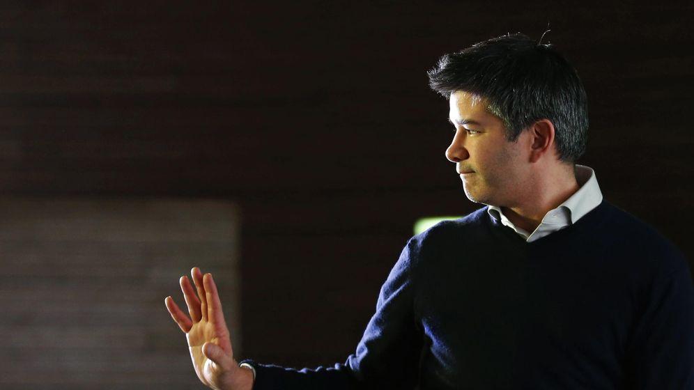 Foto: El CEO de Uber, Travis Kalanick. (Reuters)