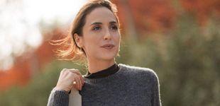 Post de Vuitton, Loewe… Tamara Falcó, más de 3.000 euros en complementos en este look