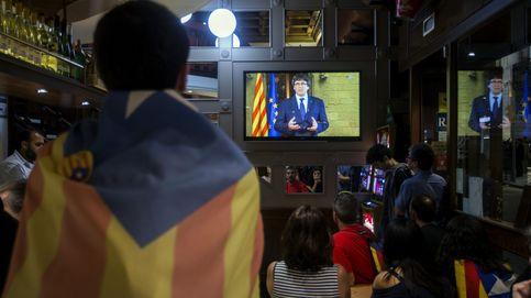 Directo | Turull: La convocatoria de elecciones no está sobre la mesa