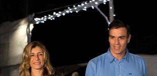 Post de Descubrimos lo que tienen en común la mujer de Pedro Sánchez y doña Letizia