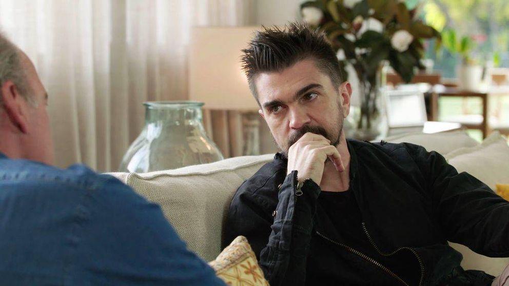 El drama familiar de Juanes: su hermana, en estado vegetativo desde hace 25 años