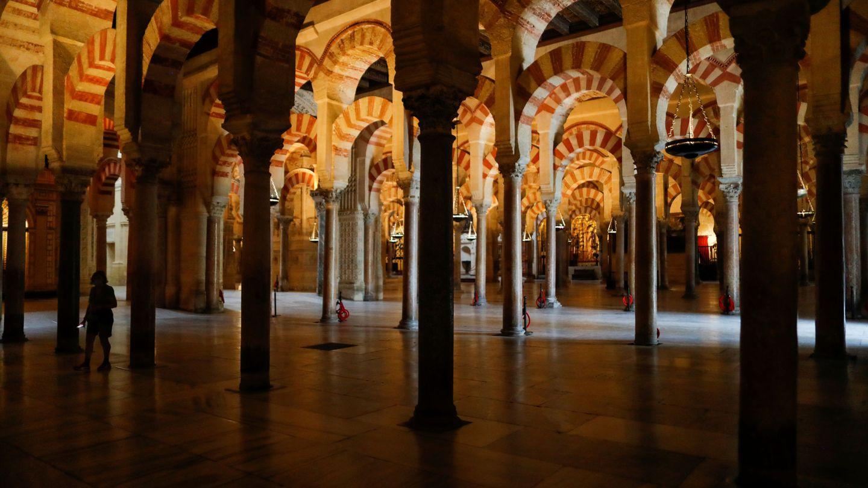 La Mezquita-Catedral de Córdoba (Reuters)