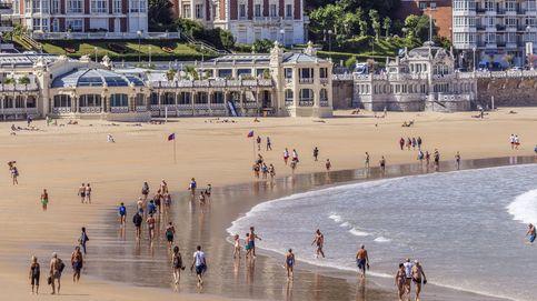 Millenium activa la compra de hoteles con dos palacetes en San Sebastián y Córdoba