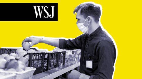 Los sectores más afectados por el covid lideran ahora la creación de empleo