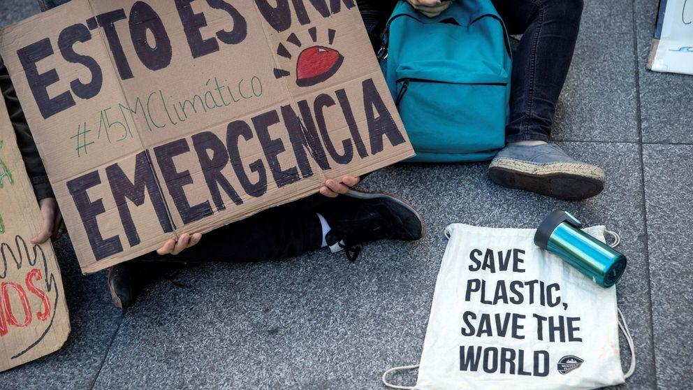 Cambio climático: nuestro margen de maniobra se agota