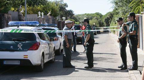 La Guardia Civil detiene en Barajas al presunto asesino del crimen de Pioz