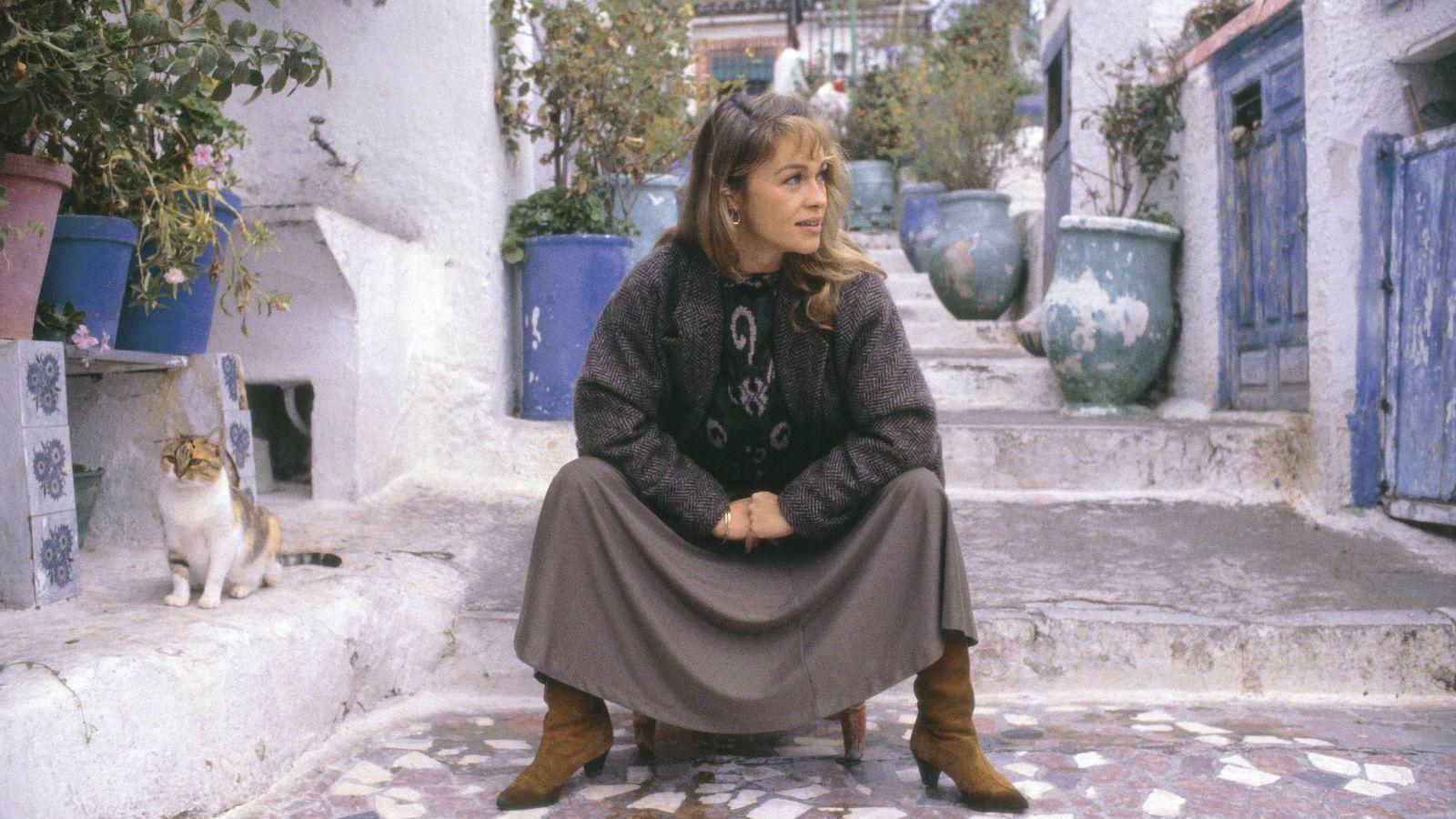 Foto: Pepa Flores, en una imagen de archivo. (Getty)