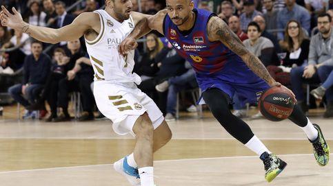 El coronavirus golpea a la ACB: Real Madrid y Barcelona suspenden sus partidos