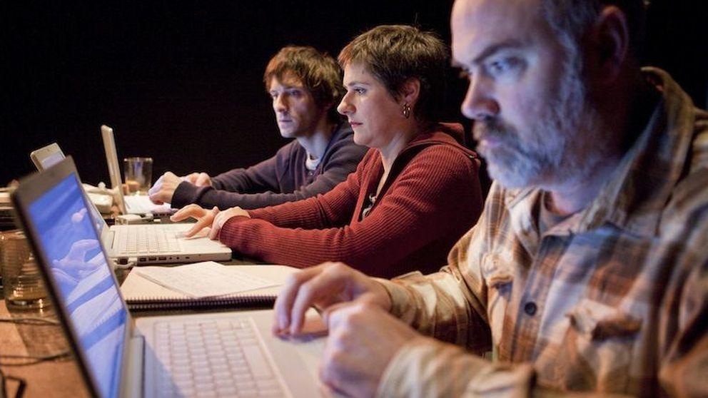 La compañía gallega Chévere gana el Premio Nacional de Teatro 2014