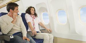 Foto: Fuera de control: ¿por qué tenemos tanto miedo a volar?