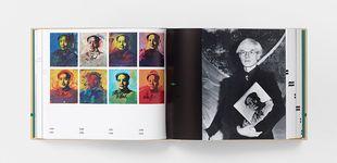 Post de El gigante Warhol
