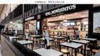Restalia lanza nuevas marcas y entra en el negocio de sándwiches, pizzas y tacos