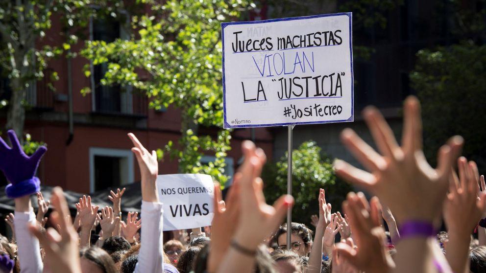ONU: la sentencia de La Manada subestima la gravedad de la violación