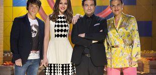 Post de Jordi, Pepe y Samanta se mojan: ¿cuál es su mejor y peor momento en 'MasterChef'?