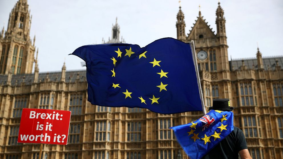 La campaña por otro referéndum del Brexit suma un peso pesado: el alcalde de Londres