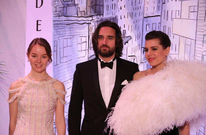Carlota Casiraghi y Dimitri Rassam, las grandes estrellas en el ...