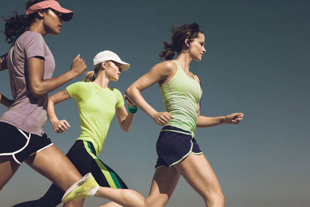 Foto: ¿Se te ha puesto cara de correr? Así se soluciona. (Foto: Gap Fit)