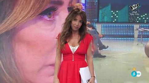 El zasca a María Patiño por comparar a una entrevistada con Rocío Flores