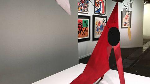Calder, la joya de ARCO se vende por 2,5 millones de euros